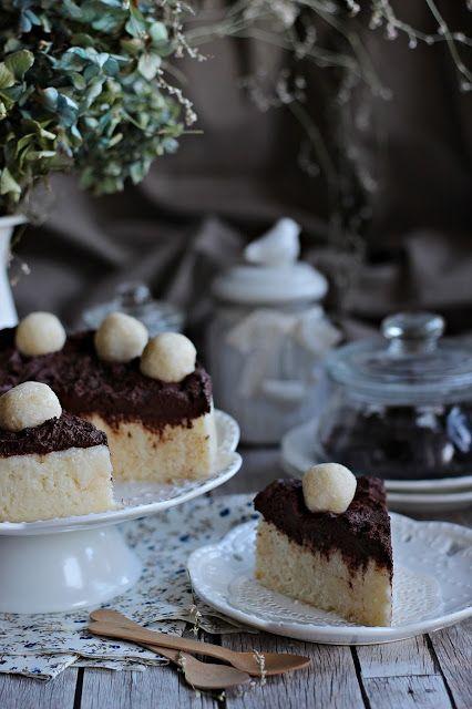Egy gyors torta, ha hirtelen ennénk valami édességet... Kb. 20 perc alatt el is készül és csak egy k...