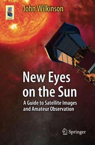 Information collected by satellites recently sent by the USA the European Space Agency Japan Germany the United Kingdom and Russia to monitor the Sun has changed our knowledge and understanding o...