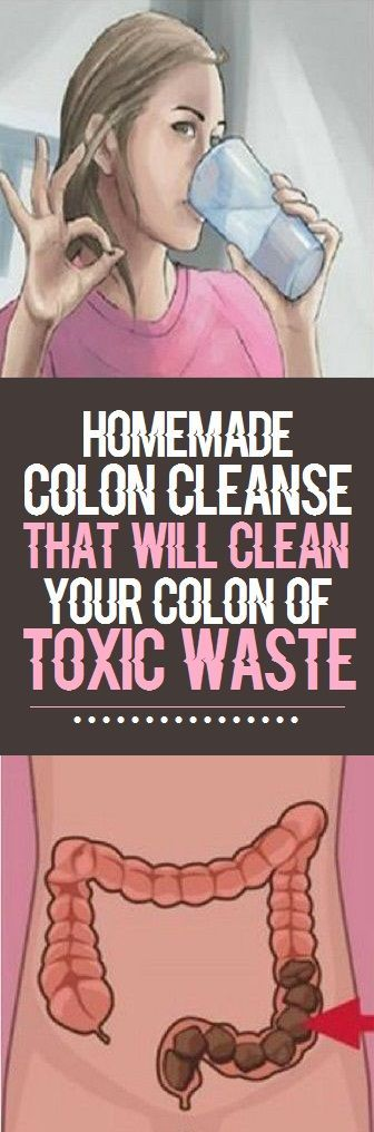 9 Best Home Remedies for Colon Cleansing.