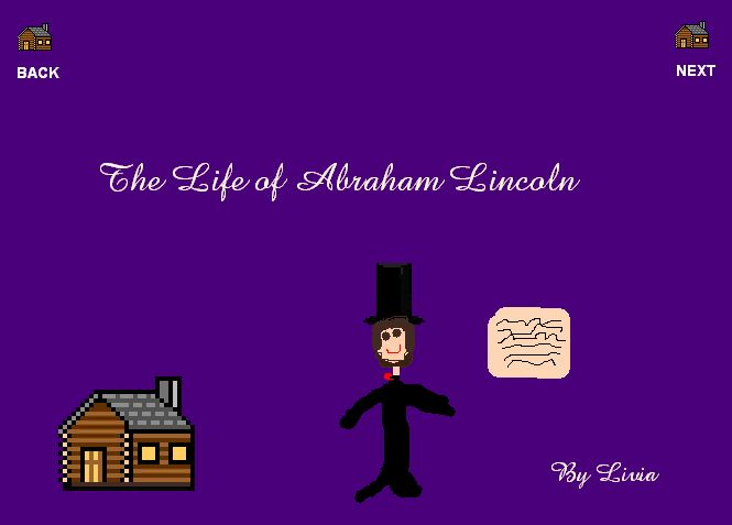 Timeline of Abraham Lincoln for Kids