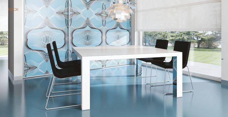 Tavoli e Consolle - www.derosso.it Aliante system.