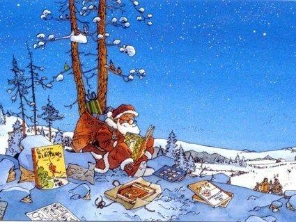 Especial Natal « BiblioBeiriz