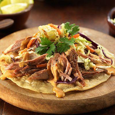 Carnitas Pork Tacos Panera Bread-Visit PaneraBread.com for ...