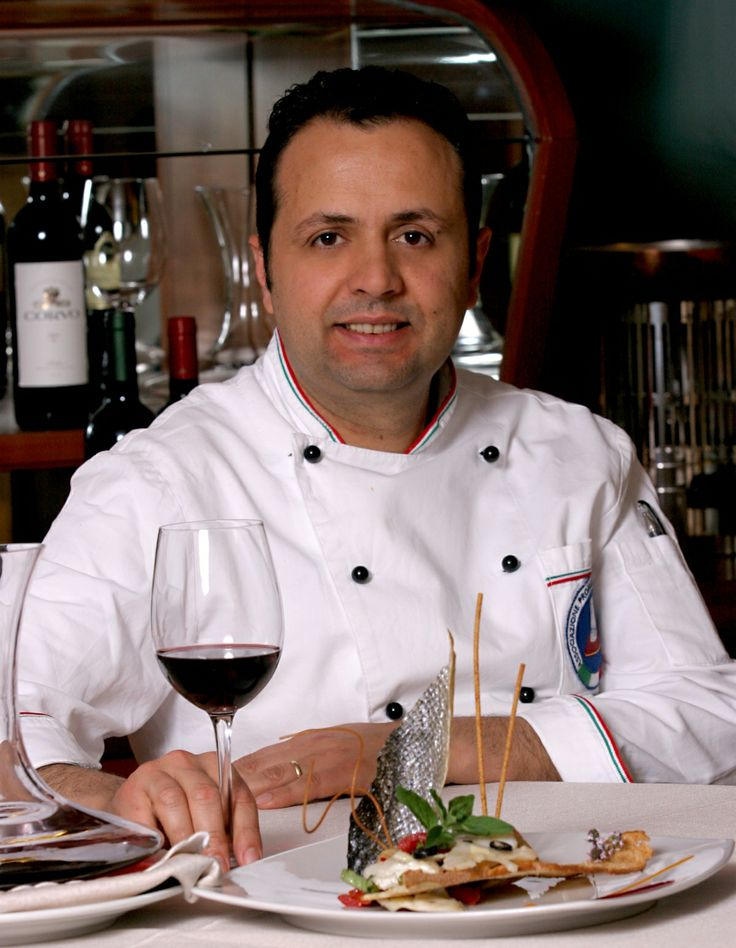 Raffaele D'Angelo intervista per informacibo lo chef Enzo Cannatà http://www.informacibo.it/_sito/cucina-nel-mondo/raffaele-dangelo-intervista-enzo-cannata/