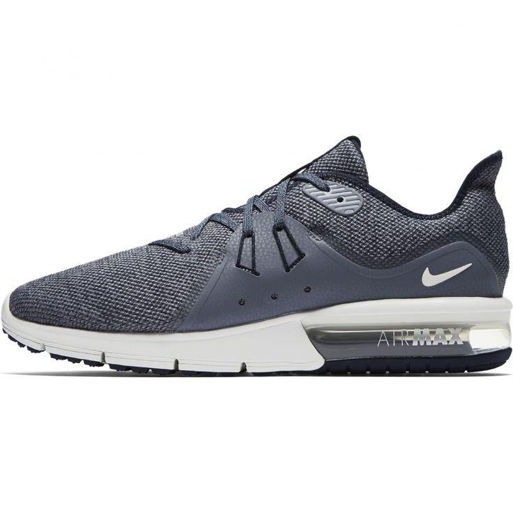 Nike Airmax Sequent (921694-402)   Runner Athletics - Κατάστημα Αθλητικών Ειδών