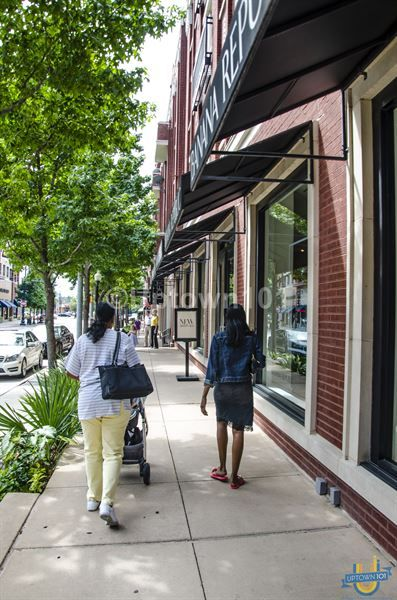 much to do...  West Village Dallas in Uptown Dallas More photos available at: #WestVillageDallas