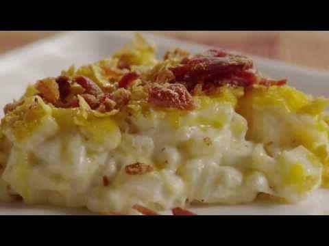 Η συνταγή που θα σας ξετρελάνει... Πατάτες φούρνου με λιωμένα τυριά... - Daddy-Cool.gr