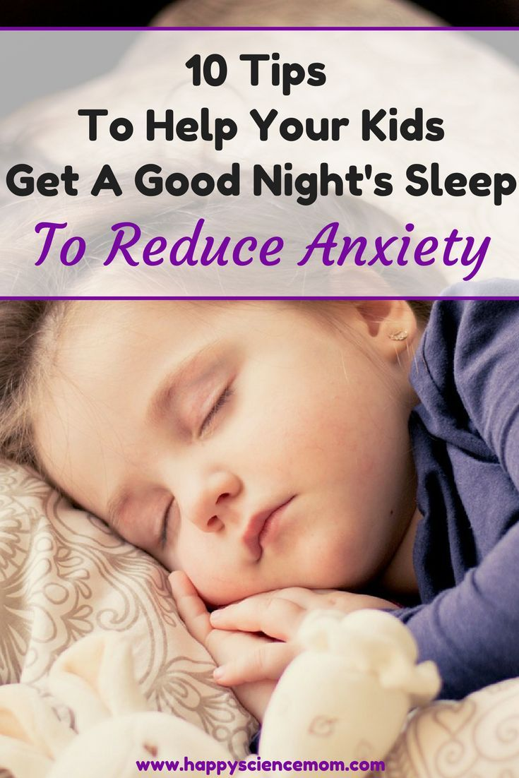 Sleep Anxiety  Insomnia  How To Sleep Better  Sleep Deprivation