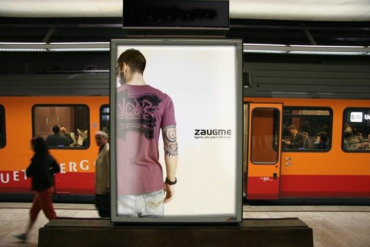 Subway Outdoor - Zaugme