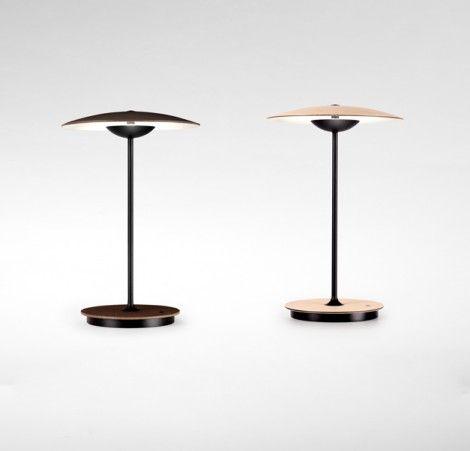 Ginger lamp - Marset