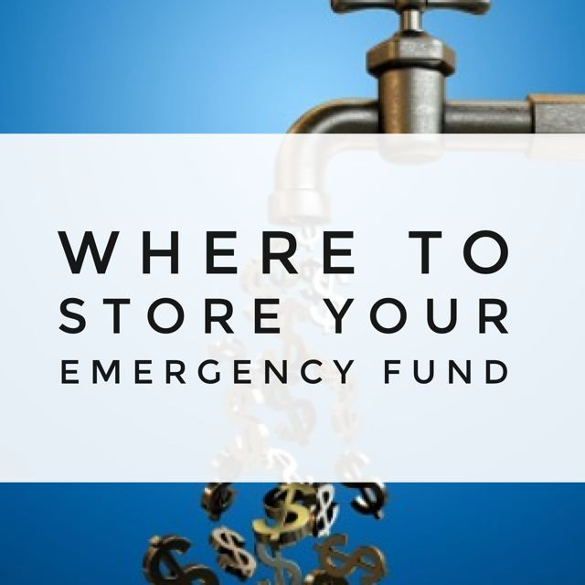Majority of savers have a emergency fund in a saving account, but did you know there were other higher paying options? Here are the alternatives that payoff in the end.