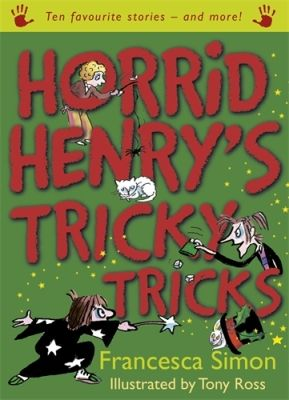 The Official Horrid Henry Website, Horrid Henry Books, Horrid Henry Audio Books, Join the Purple Hand Gang, Horrid Henrys World, Horrid Henry Jokes