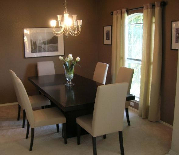 Dining Rooms Dream: 27 Best Images About HTVS RATE MY SPACE....THE BEST FROM