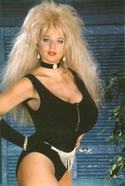 80s pornstar tracy