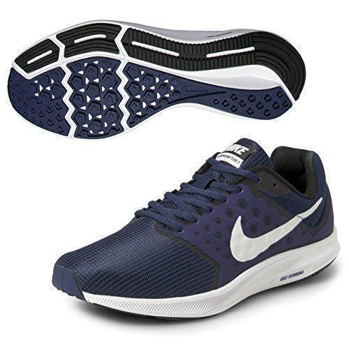 Oferta: 50€ Dto: -13%. Comprar Ofertas de Nike Downshifter 7, Zapatillas de Running para Hombre, Varios Colores (Azul Marino / Blanco / Midnight Navy / White / Dark Ob barato. ¡Mira las ofertas!