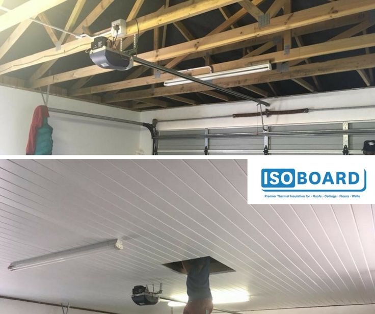 Another incredible transformation  brought to you by GDL Installers (these guys are on a roll!) using IsoBoard in a tongue and groove finish.  If you're looking to transform your garage from drab to fab, you don't have to look far and wide. We have stockists all over South Africa: http://isoboard.com/insulation/stockists/ Alternatively you can get in touch with your nearest IsoBoard outlet/distribution centre: http://isoboard.com/insulation/contact-us/