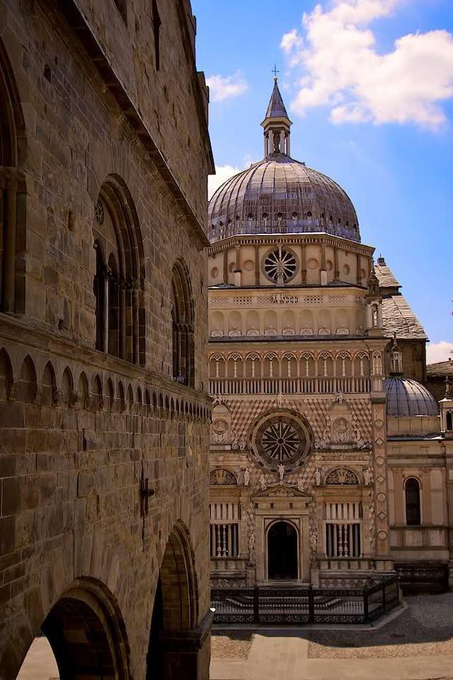 Bergamo, province of Bergamo, Lombardy