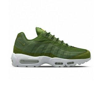 """Nike - Airmax 95 x Stussy """"Olive Green"""""""