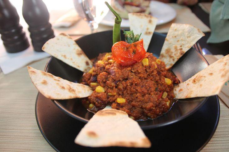 Chili con Carne Riviere