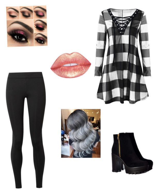 """""""Basic day"""" by ophelierose on Polyvore featuring mode et The Row"""