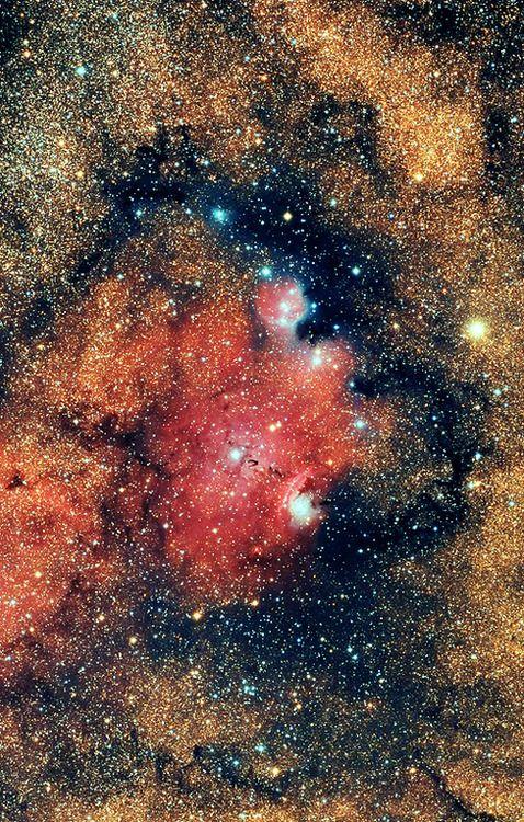 Astrology - Galaxy - http://www.simplysunsigns.com/