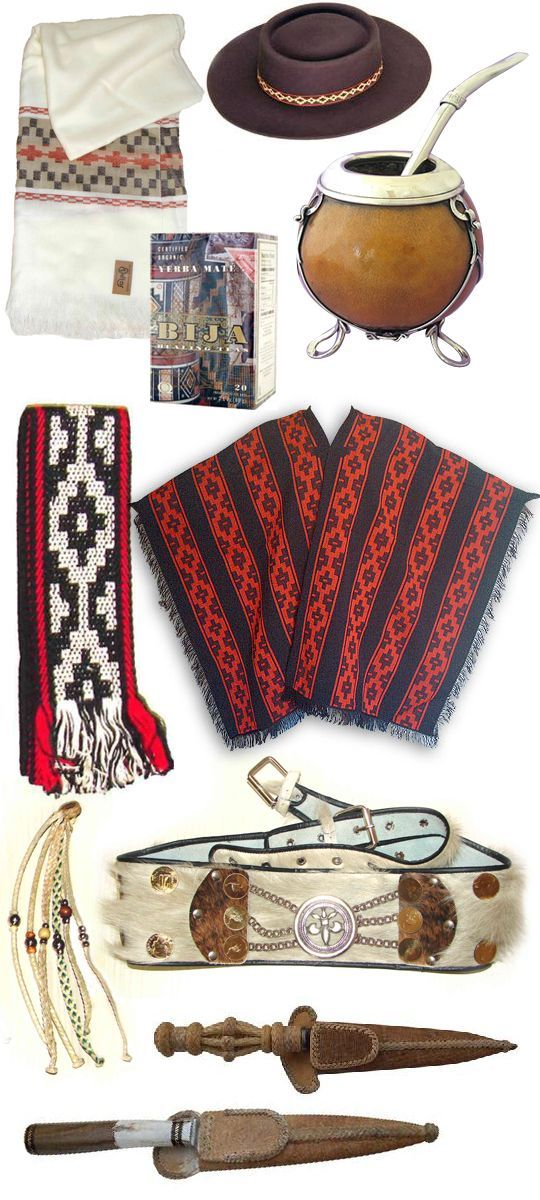 4fa069319 indumentaria del gaucho con nombres - Resultados de Yahoo España en la  búsqueda de imágenes
