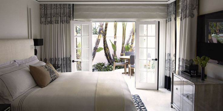 Hotel Bel-Air / Los Angeles, California