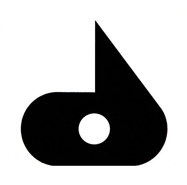 Logo Japan Industrial Designers Association [Yusaku Kamekura] repinned by Awake — http://designedbyawake.com #japan #graphic #design #symbol #logo #icon