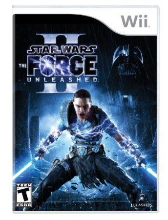 Star Wars: The Force Unleashed II Your #1 Source for Video Games, Consoles & Accessories! Multicitygames.com