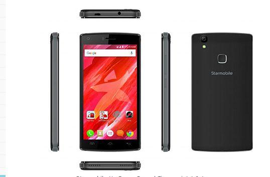 "Starmobile Up Rave, Android Berfitur Fingerprint ""Cuma 1 Jutaan"" - http://kangtekno.com/starmobile-up-rave-android-berfitur-fingerprint-cuma-1-jutaan/"