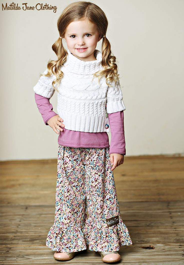 Matilda Jane Sweater