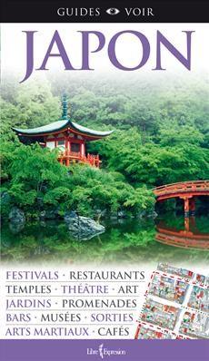 Guides Voir : Japon