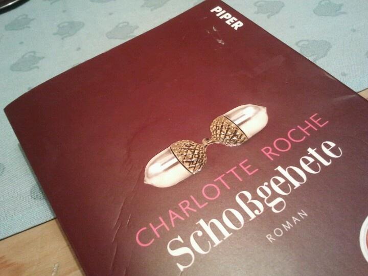 Schoßgebete - Charlotte Roche