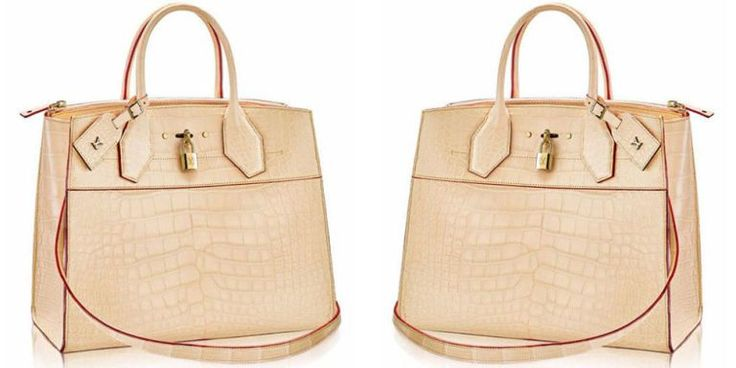 Louis Vuitton Unveils Its Most Expensive Bag Yet - TownandCountrymag.com