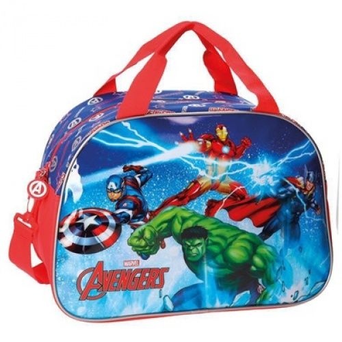 Avengers Avengers Sports Bag. Check it out!