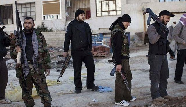 Ισραήλ: Νεκρά τέσσερα μέλη ομάδας που συνδέεται με το ISIS: Ο ισραηλινός στρατός ανακοίνωσε την Κυριακή ότι σκότωσε τέσσερα μέλη μιας…