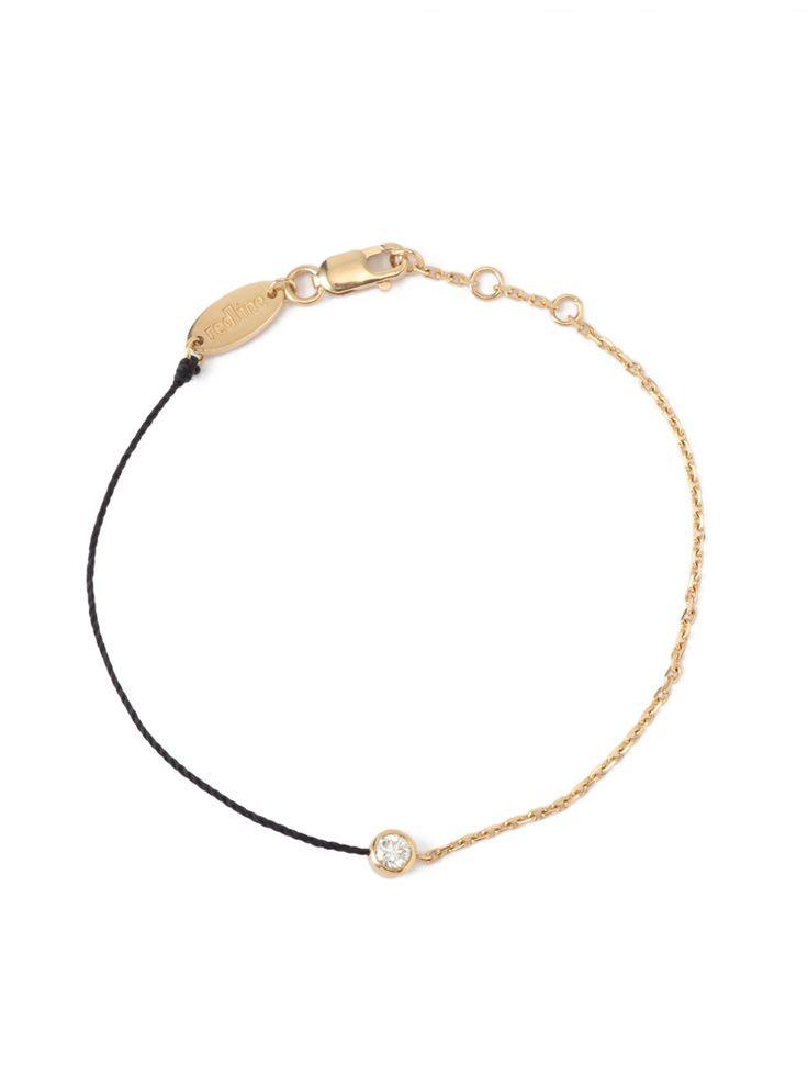 H.P.France Bijioux Redline Bracelet