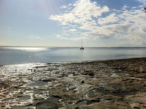 The Jervis Bay life x