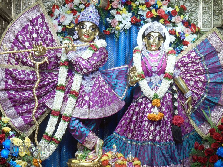 Sri Krishna Janmashtami, the divine appearance day of Lord Krishna is celebrated on the eighth day of the dark fortnight in the month of Shravana.