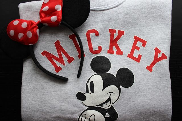 The Fashion Worshiper: Photo Friday: A Mickey Mouse 2nd Birthday