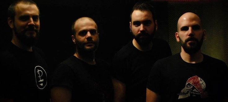 Introduce Your Band - POEM  #poem #band #metal #greek_metal #music #news