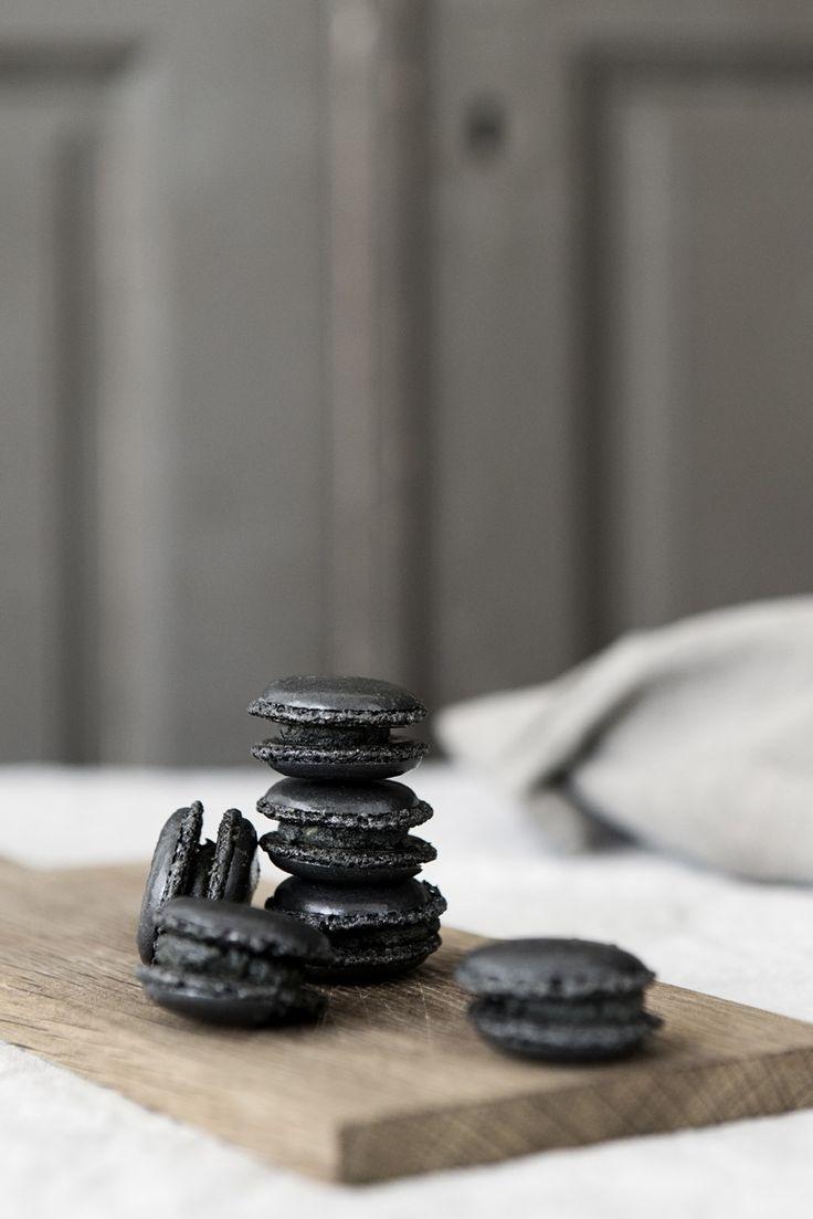 Heidi Lerkenfeldt:::Food | stillstars.com: