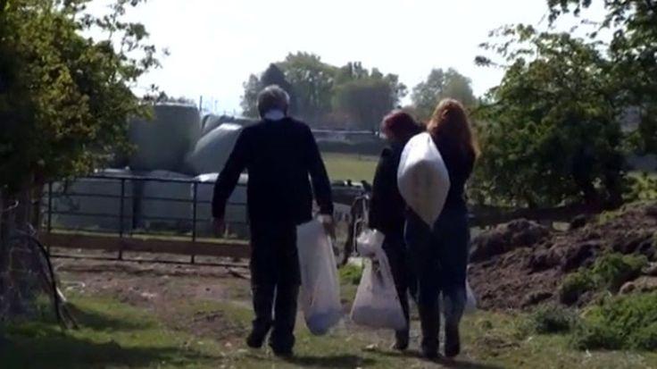 International film studio will devastate Scottish farm, say family (VIDEO) https://www.rt.com/uk/388421-scotland-farm-eviction-film/