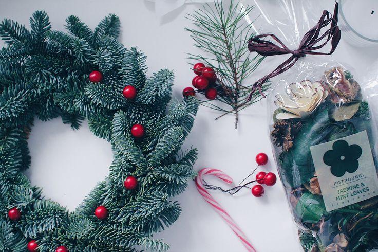 Nuostabu laukti ir ruoštis. Ypatingai žiemos šventėms, nes tik jas supa daugiau nei mėnesį trunkantis procesas,tradicijos ir ritualai. Šiemet savo namus