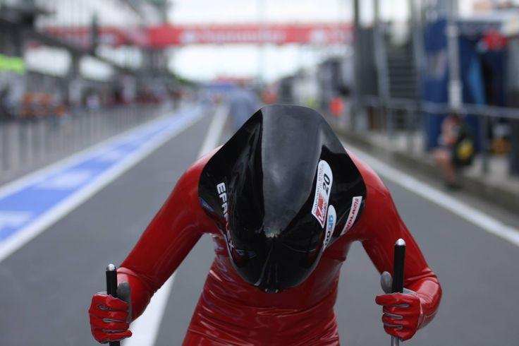 Jedrzej Dobrowolski @Jędrzej Dobrowolski at Nurburgring Speed Ski at Nurburgring https://www.facebook.com/JedrzejDobrowolskiSpeedSki @Jędrzej Dobrowolski #SpeedSki