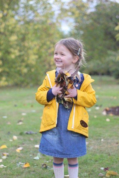 kew gardens autumn - little button diaries