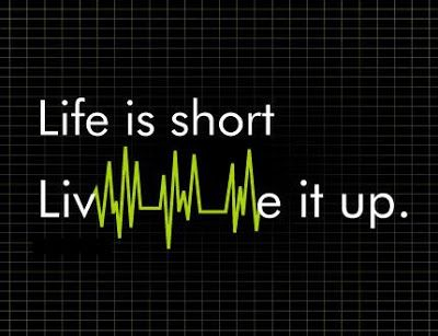 Famous Quotes At..       WWW.BRAINQUOTES.Tk: Life Is Short