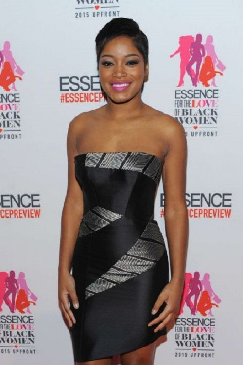 palmers black singles Keke palmer was born lauren keyana palmer in harvey, illinois, a south suburb of chicago, to sharon and larry palmer, both former actors palmer showed vocal promise as a five-year-old, when.