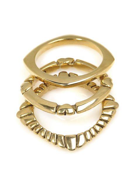 Love Stacker Rings