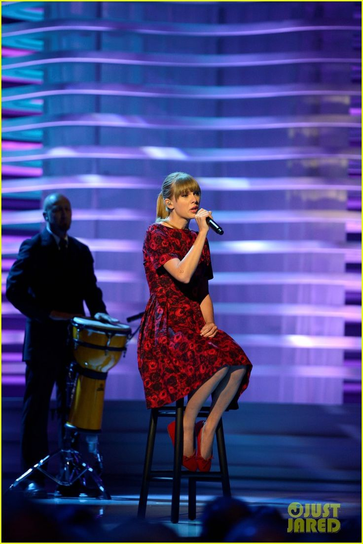 Taylor Swift's 'Ronan' - New Song Debuted on SU2C Telecast! | taylor swift ronan new song debuted on stand up to cancer telecast 01 - Photo